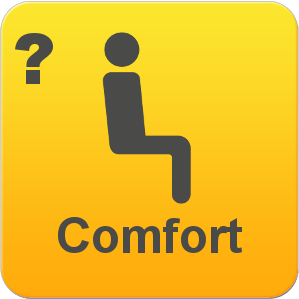 CheckMyBus Support Comfort