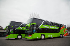 France Considers Liberalisation of the Intercity Bus Market