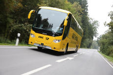 Study: Current Trends and Prospects in the German Intercity Bus Market