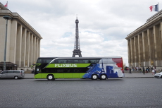 French intercity bus market kicks things off with cheap fares