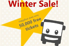 Megabus Winter Sale: Travel Europe by Bus for Free!
