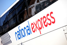 National Express: Connecting Stansted Airport on Christmas Day