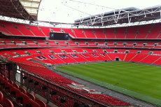 The Road to Wembley: Take a Coach to the Capital One Cup Final