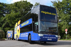 British Company Taken Over by FlixBus: megabus Withdraws from Continental Bus Market