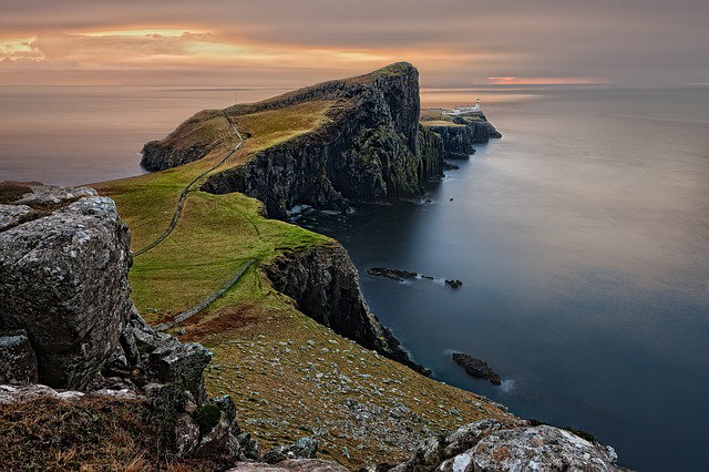 Discover the Isle of Skye by Bus