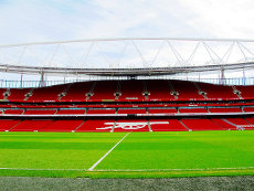 Reach the Emirates Stadium by Coach