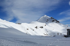 Fancy a skiing holiday? Take a coach to the French Alps!