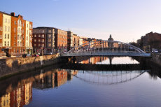 Bloomsday 2017 in Dublin (and more weekend getaway inspiration for book nerds)