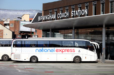 Happy Birthday, National Express!
