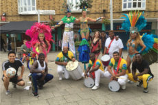 Sounds, Spectacle and Street Food: Join the Notting Hill Carnival 2017