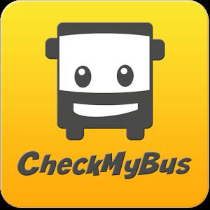 CheckMyBus Tip