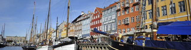 Copenhagen: Europe's Priciest Capital