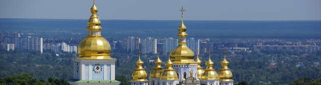 Kiev: Europe's Cheapest Capital