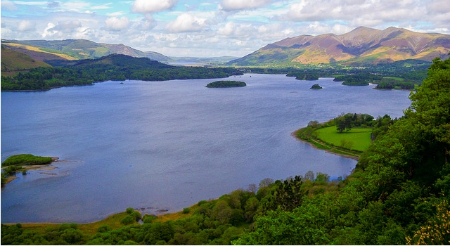 Natural Wonders in Penrith and the Lake District