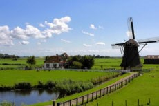 6. The Netherlands