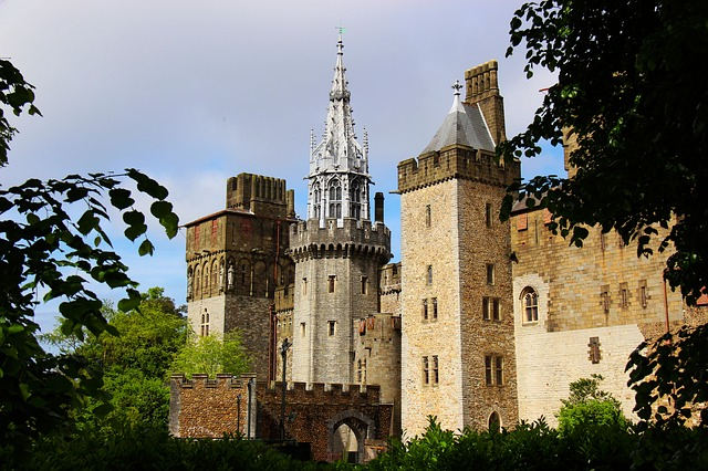 Visit the UK's Capital of Castles, Cardiff