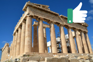 Cheap: Athens