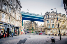 Top Ten Best Cities in the UK to Live and Work In